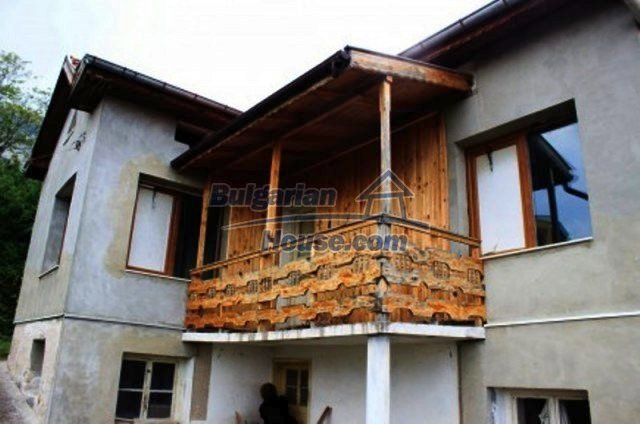 12246:3 - Spacious house with stunning panoramic views 3 km from Vratsa
