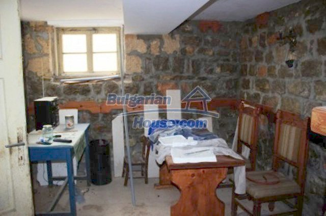 12246:9 - Spacious house with stunning panoramic views 3 km from Vratsa