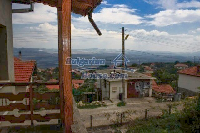 12246:15 - Spacious house with stunning panoramic views 3 km from Vratsa