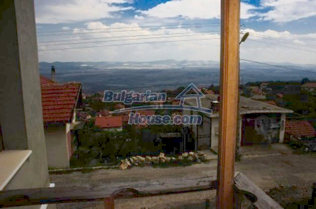 12246:16 - Spacious house with stunning panoramic views 3 km from Vratsa
