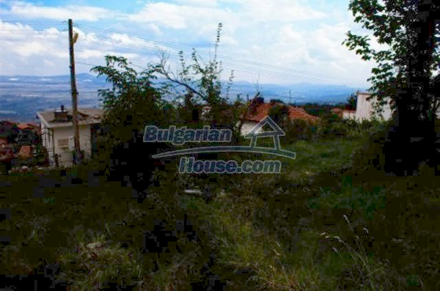 12246:24 - Spacious house with stunning panoramic views 3 km from Vratsa