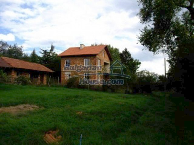 12247:2 - Solid spacious house in the mountains near Sofia