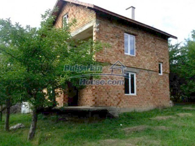 12247:4 - Solid spacious house in the mountains near Sofia