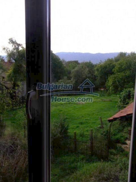 12247:19 - Solid spacious house in the mountains near Sofia