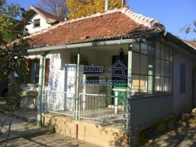 12251:3 - Huge lovely property with three houses and garden near Vratsa