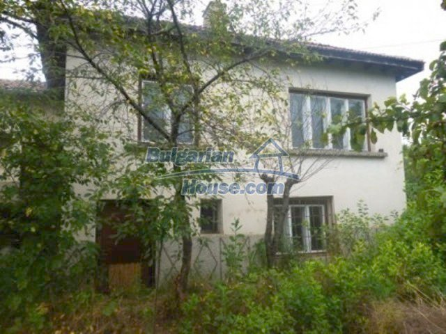 12252:1 - Low-priced rural house in good condition - Vratsa
