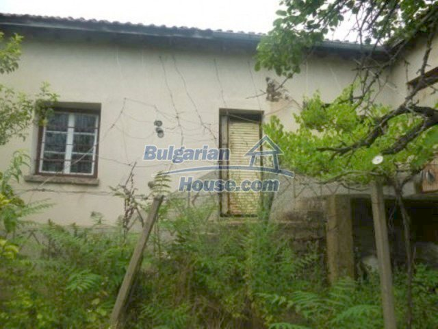 12252:2 - Low-priced rural house in good condition - Vratsa