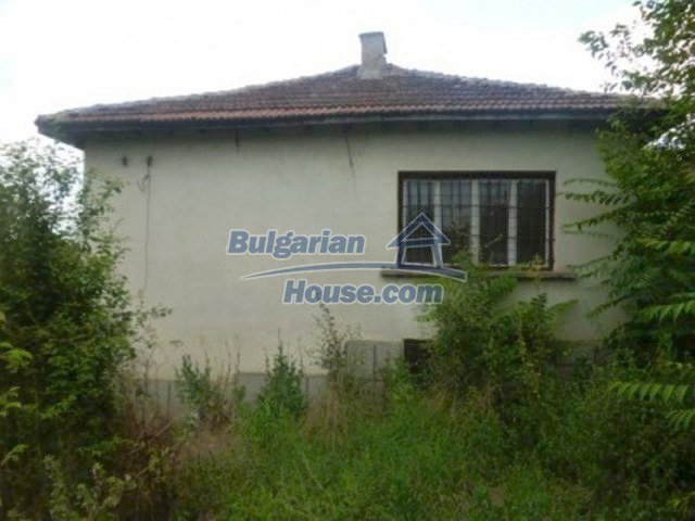 12252:3 - Low-priced rural house in good condition - Vratsa