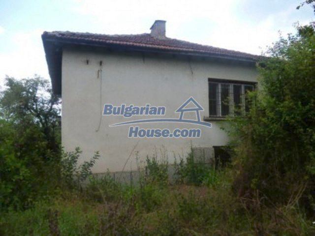 12252:4 - Low-priced rural house in good condition - Vratsa