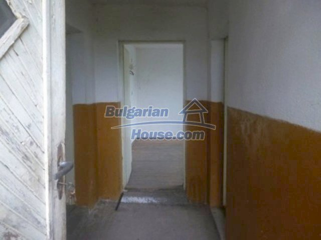 12252:6 - Low-priced rural house in good condition - Vratsa
