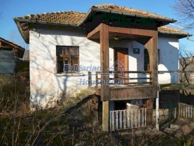12258:2 - Charming rural house with authentic design near Vratsa