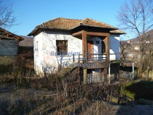 12258:3 - Charming rural house with authentic design near Vratsa