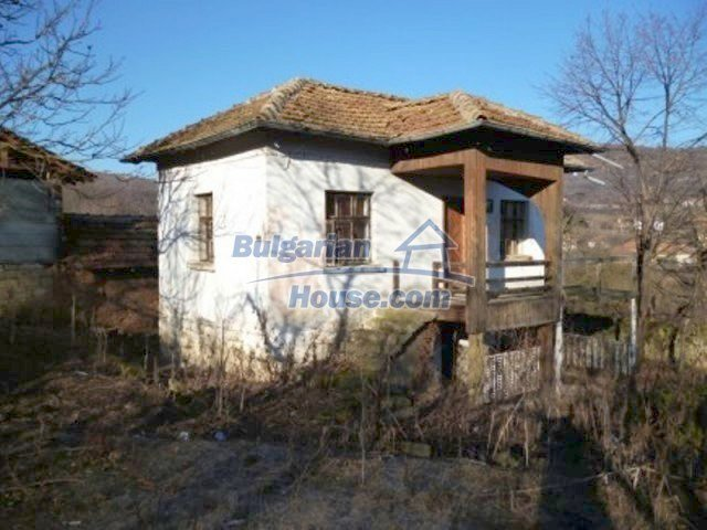 12258:4 - Charming rural house with authentic design near Vratsa