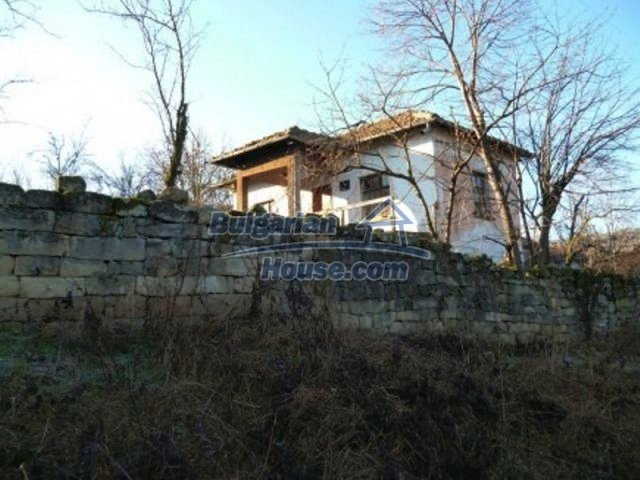 12258:6 - Charming rural house with authentic design near Vratsa