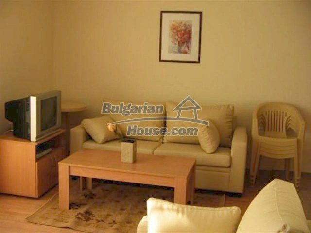 12264:3 - Top class furnished apartment near Nessebar – lovely sea view