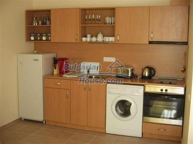 12264:4 - Top class furnished apartment near Nessebar – lovely sea view