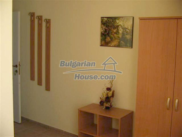 12264:6 - Top class furnished apartment near Nessebar – lovely sea view