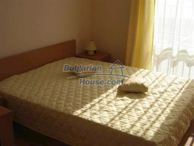 12264:7 - Top class furnished apartment near Nessebar – lovely sea view