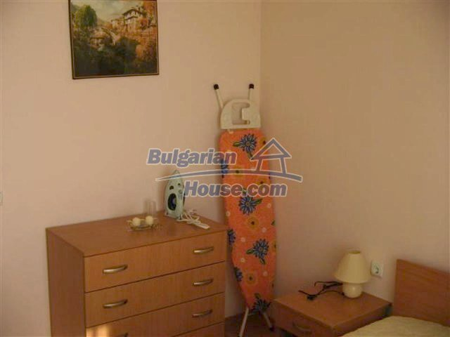 12264:8 - Top class furnished apartment near Nessebar – lovely sea view