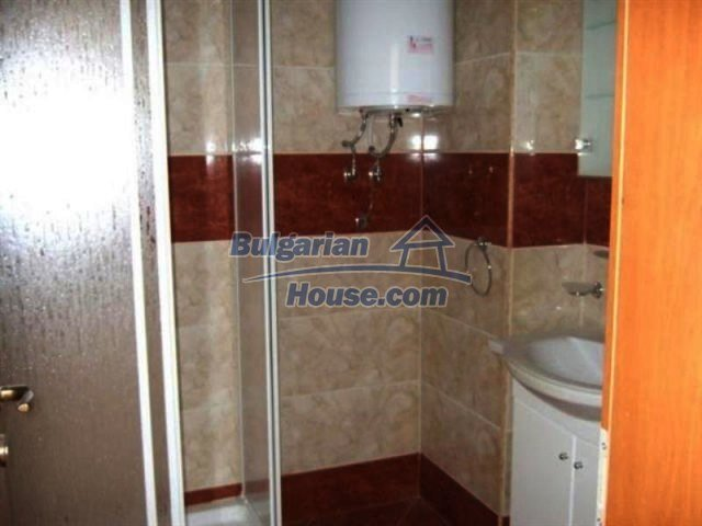 12264:9 - Top class furnished apartment near Nessebar – lovely sea view