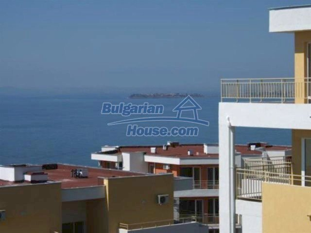 12264:16 - Top class furnished apartment near Nessebar – lovely sea view