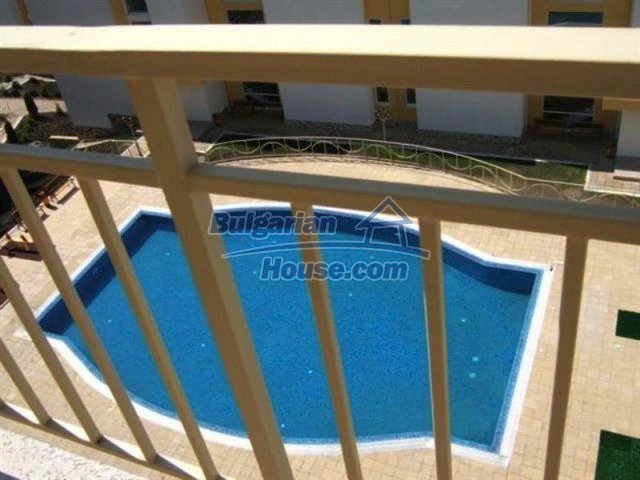 12264:17 - Top class furnished apartment near Nessebar – lovely sea view