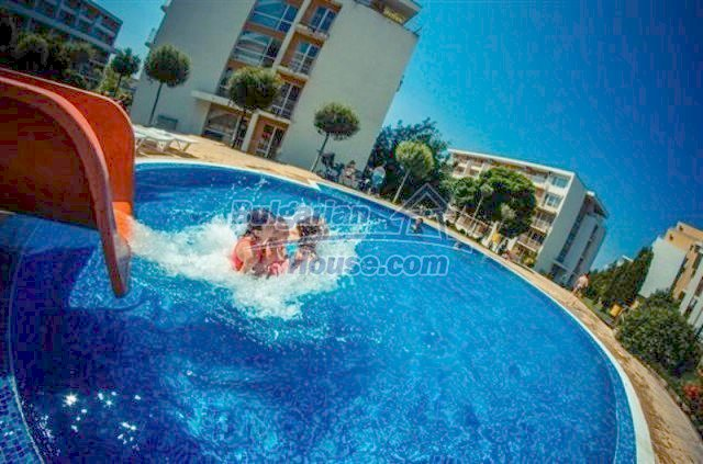 12264:23 - Top class furnished apartment near Nessebar – lovely sea view