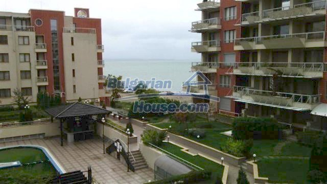 12267:2 - Gorgeous apartment with furniture and sea view in Pomorie