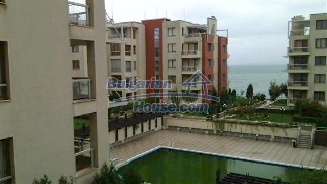 12267:3 - Gorgeous apartment with furniture and sea view in Pomorie