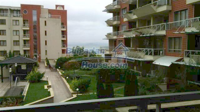 12267:4 - Gorgeous apartment with furniture and sea view in Pomorie