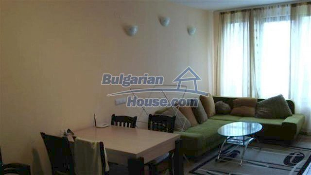 12267:7 - Gorgeous apartment with furniture and sea view in Pomorie