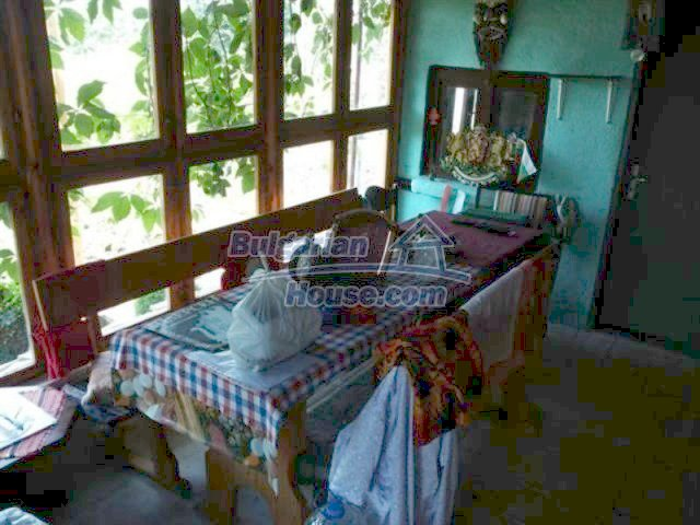 12269:3 - Cozy furnished Bulgarian house close to Bourgas city