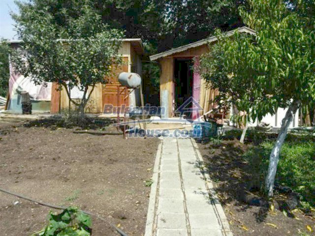 12269:12 - Cozy furnished Bulgarian house close to Bourgas city