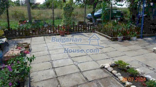 12269:10 - Cozy furnished Bulgarian house close to Bourgas city