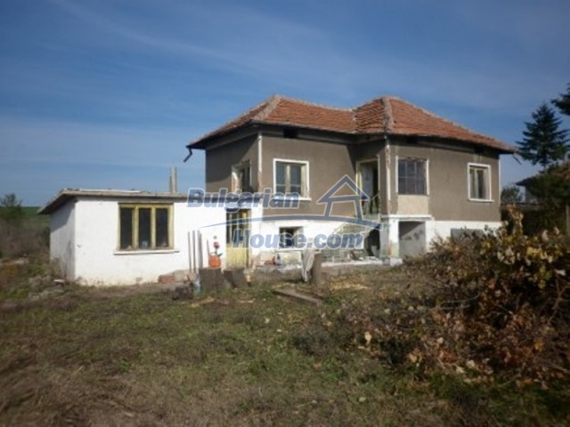 12270:1 - Advantageous offer – two houses and huge garden near Vratsa
