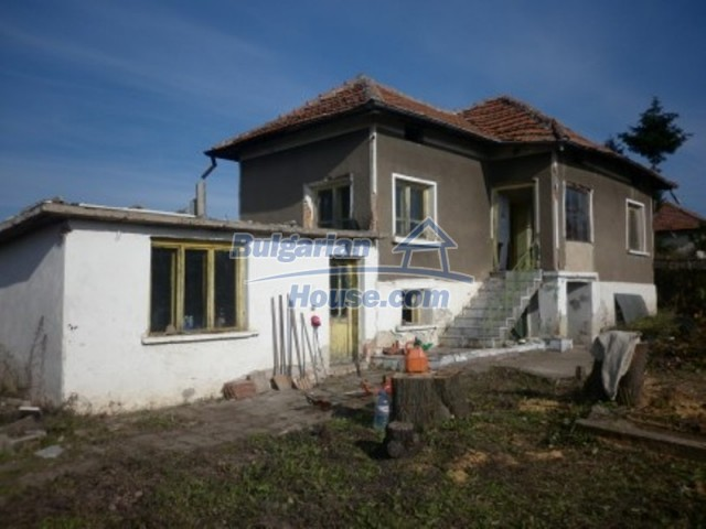 12270:2 - Advantageous offer – two houses and huge garden near Vratsa