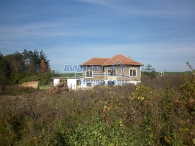 12270:3 - Advantageous offer – two houses and huge garden near Vratsa