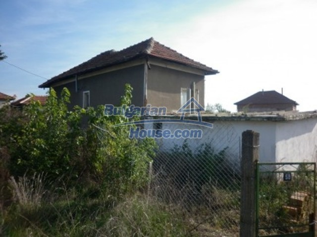 12270:4 - Advantageous offer – two houses and huge garden near Vratsa
