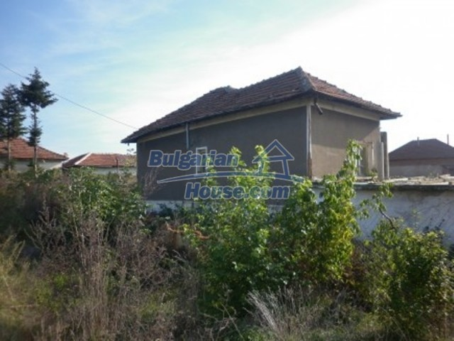 12270:5 - Advantageous offer – two houses and huge garden near Vratsa