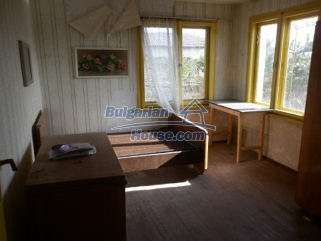 12270:12 - Advantageous offer – two houses and huge garden near Vratsa