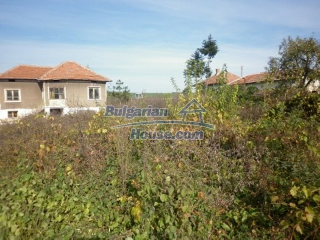 12270:15 - Advantageous offer – two houses and huge garden near Vratsa