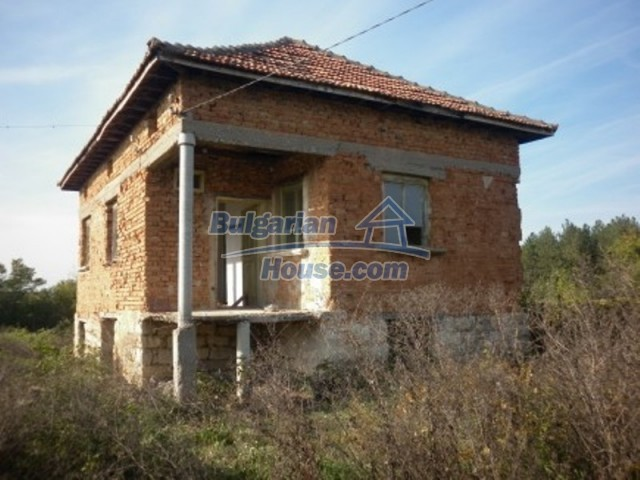 12270:16 - Advantageous offer – two houses and huge garden near Vratsa