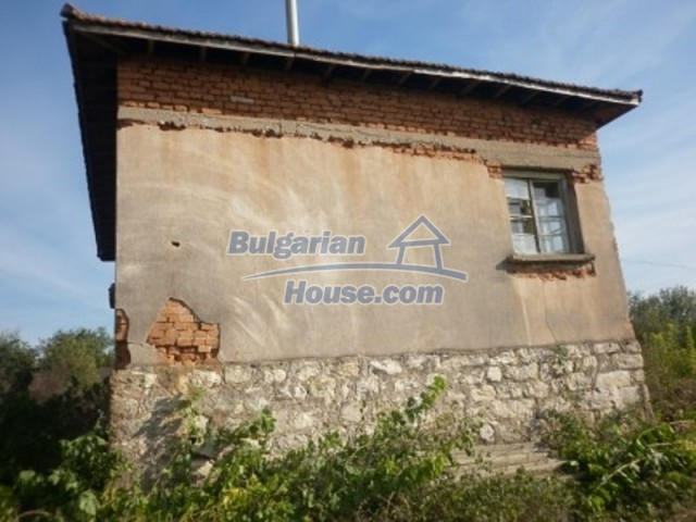 12270:18 - Advantageous offer – two houses and huge garden near Vratsa