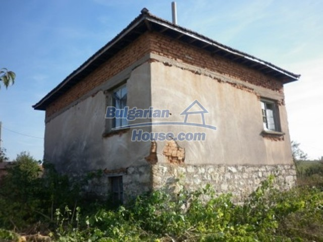 12270:19 - Advantageous offer – two houses and huge garden near Vratsa