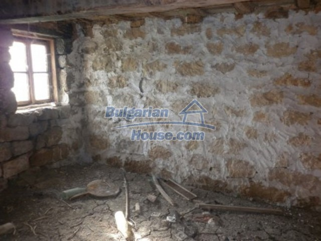 12270:20 - Advantageous offer – two houses and huge garden near Vratsa