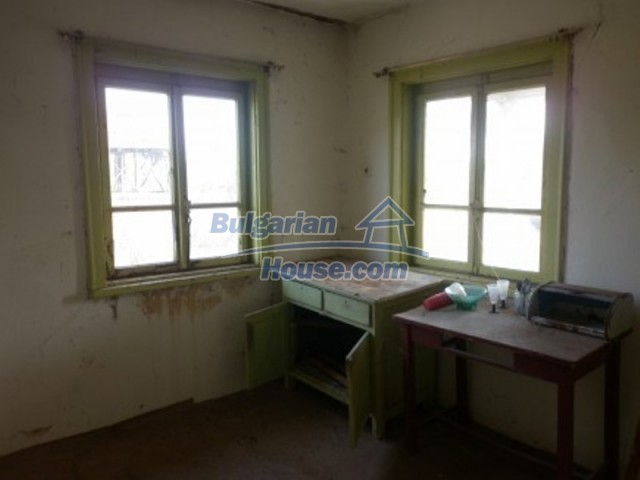 12270:23 - Advantageous offer – two houses and huge garden near Vratsa