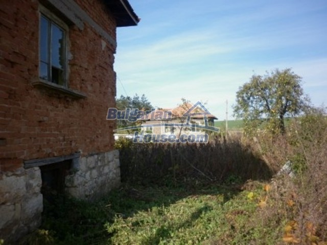 12270:26 - Advantageous offer – two houses and huge garden near Vratsa