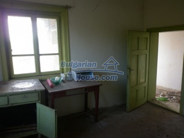 12270:22 - Advantageous offer – two houses and huge garden near Vratsa