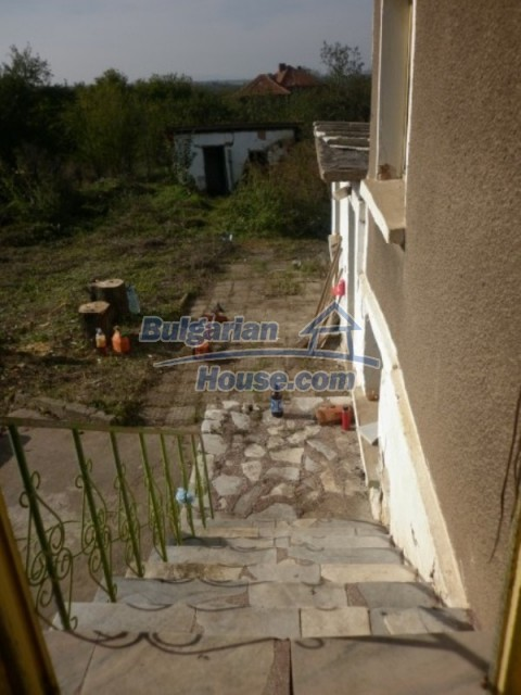 12270:28 - Advantageous offer – two houses and huge garden near Vratsa