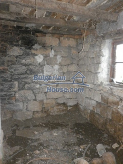 12270:30 - Advantageous offer – two houses and huge garden near Vratsa